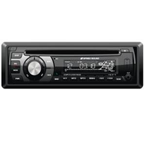 Radio CD's